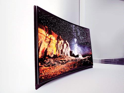 4K and OLED Televisions For Dummies