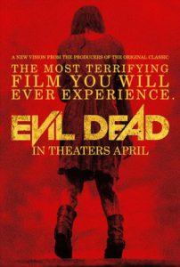 EvilDead2013Poster
