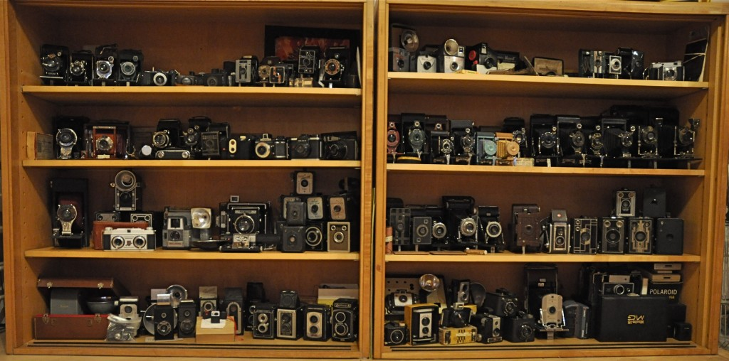 CameraCollection