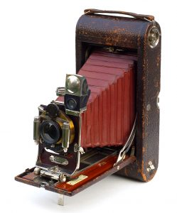 ? 3A Folding Pocket Kodak