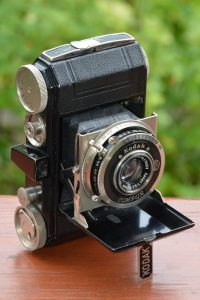 Type 117 Kodak Retina from 1935.