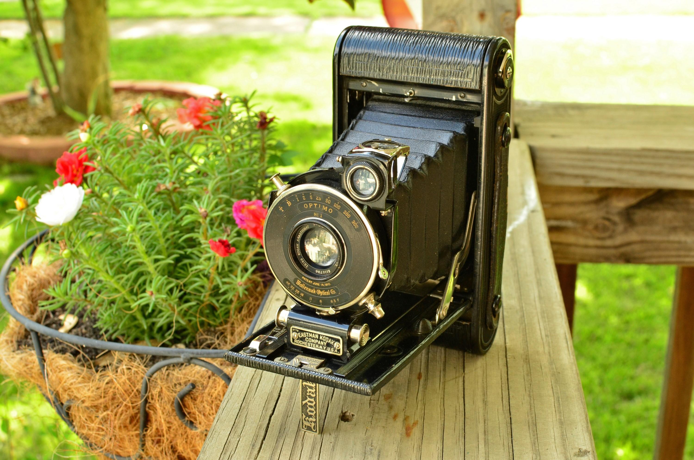 Kodak No.1 Autographic Special, Model A (1916)