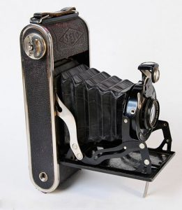 The Selo 20 was a Wirgin Auta rebranded by a divison of Ilford, and sold exclusively in France.