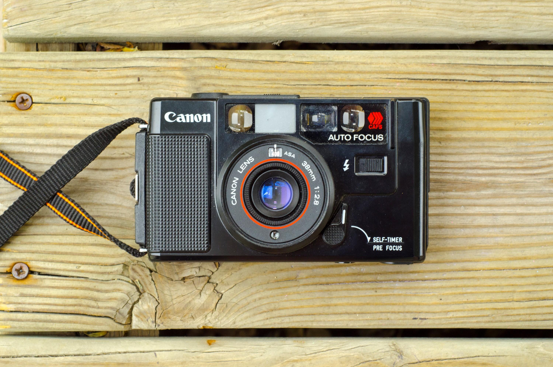 Canon AF35M (1979)