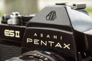 "The name ""Asahi Pentax"" has appeared on a huge variety of quality SLRs starting in the late 50s through the early 80s."