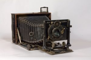 An early Voigtländer Alpin from around 1910.