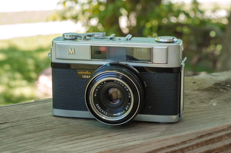 Minolta A5-1000 (1960)