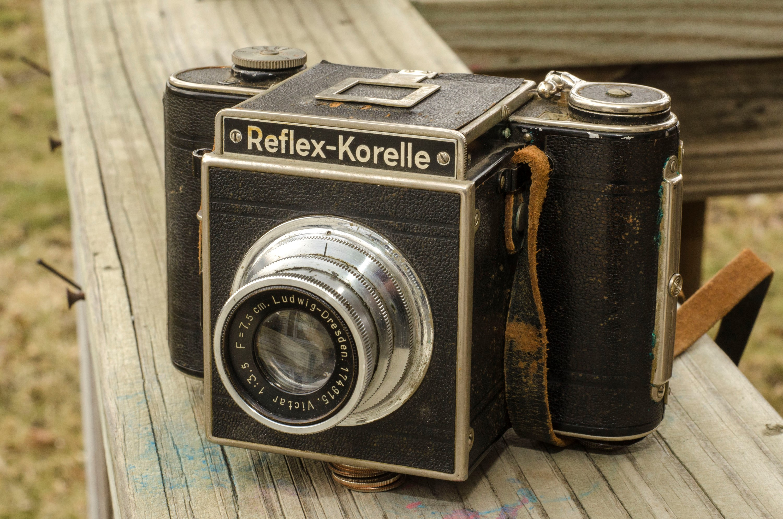 Kochmann Reflex-Korelle (1935)
