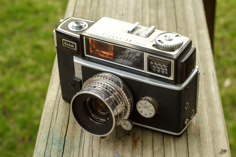 Kodak Signet 80 (1958)