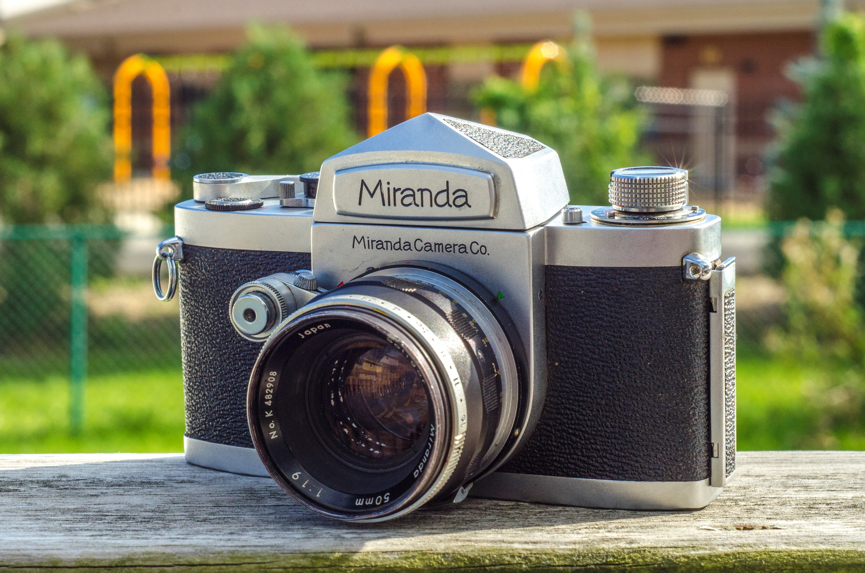 Miranda D (1960)