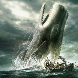 What is your 'white whale'?