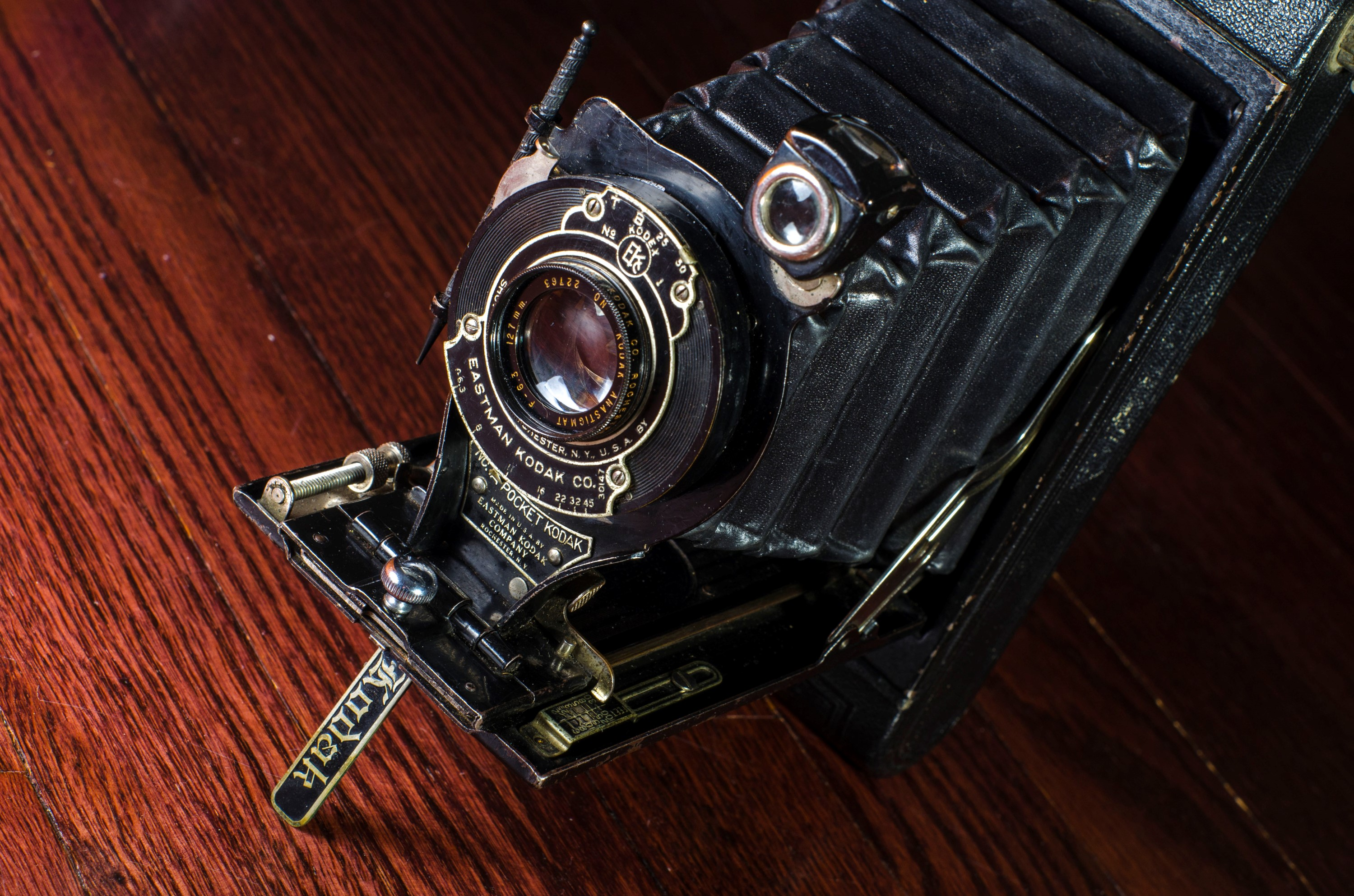 Kodak No.1A Pocket Kodak (1926)