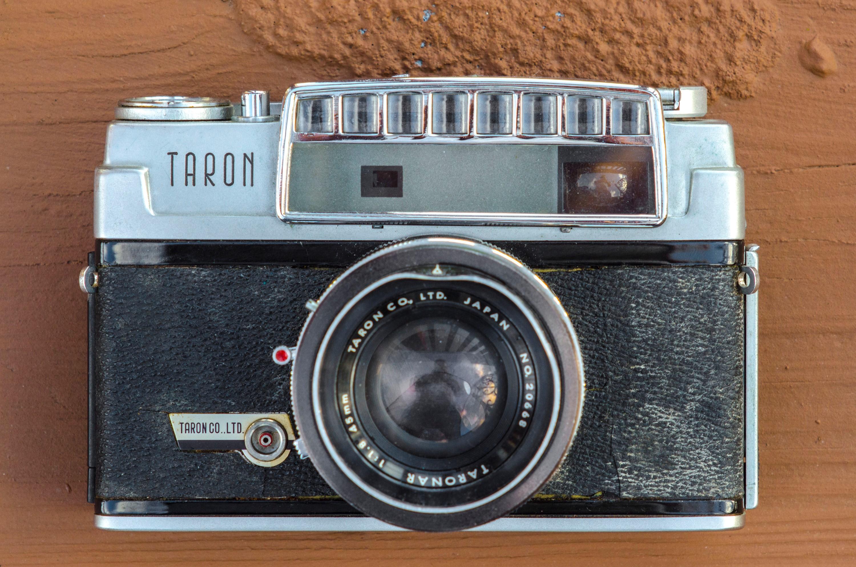 Taron Eyemax(1961)