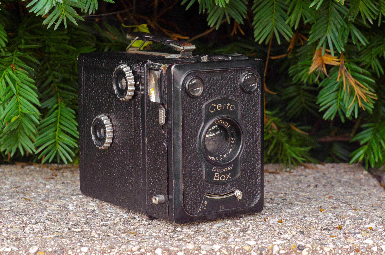 Certo Doppel Box (1935)