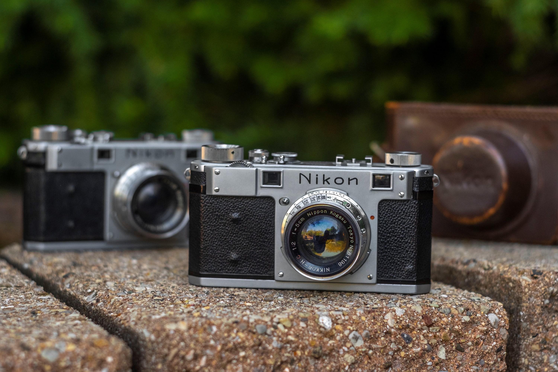 Nikon M (1949)