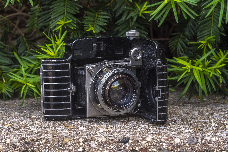 Kodak Bantam Special (1936)