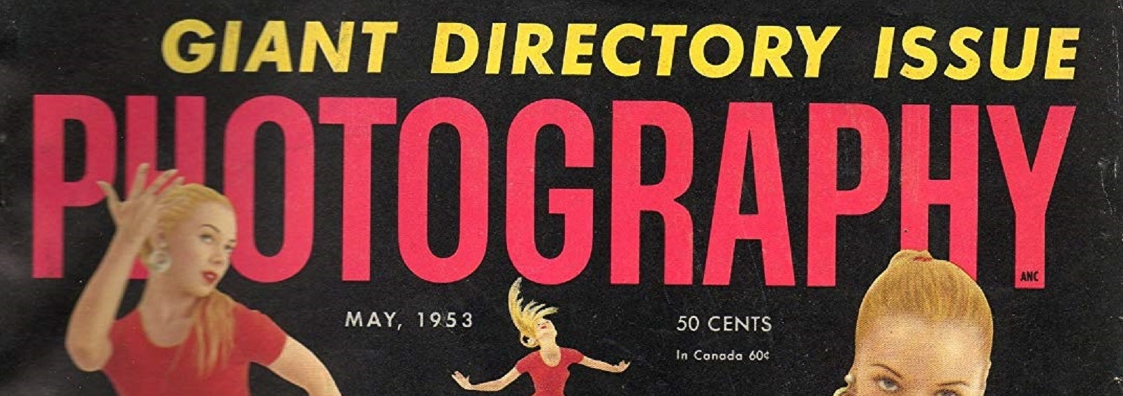 Keppler's Vault 19: 1953 Directory of Photographic Equipment