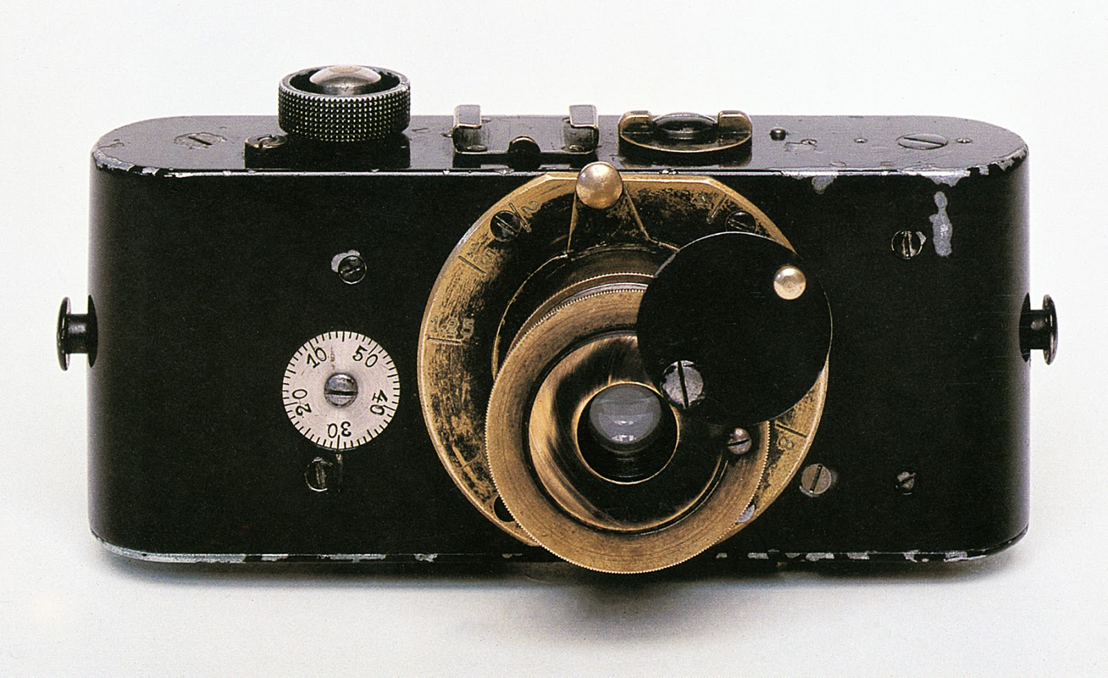 Keppler's Vault 20: History of the 35mm Camera