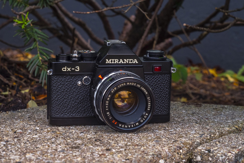 Miranda dx-3 (1975)