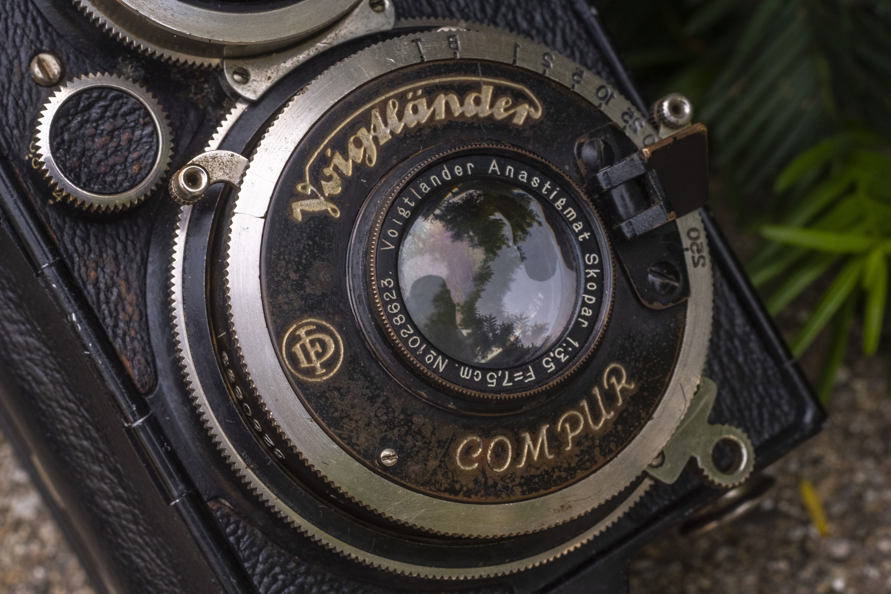 Voigtländer Superb