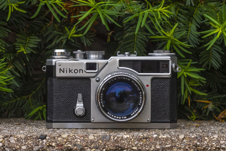 Nikon SP (1957)