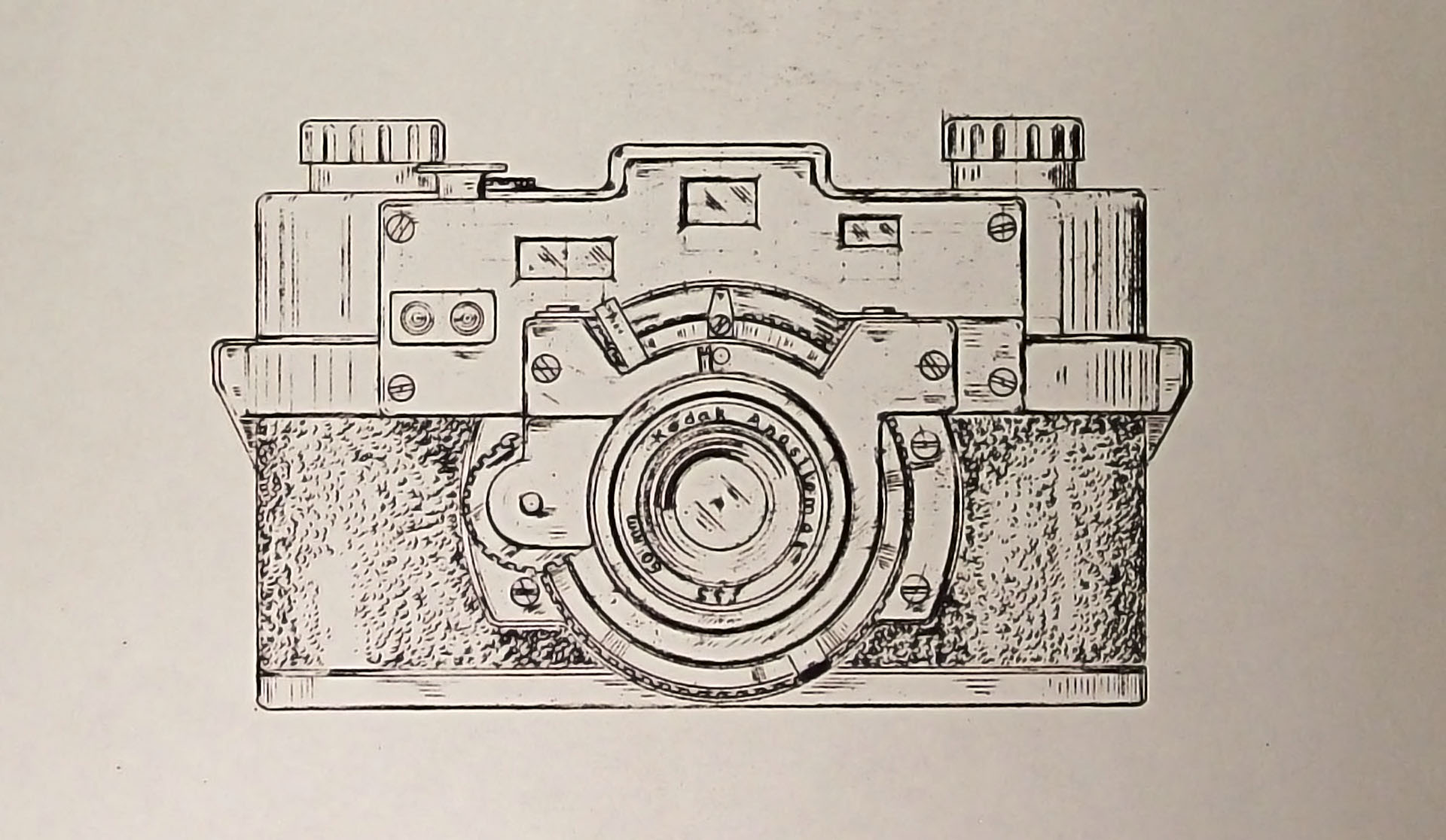 Kodak Prototypes of the 1930s