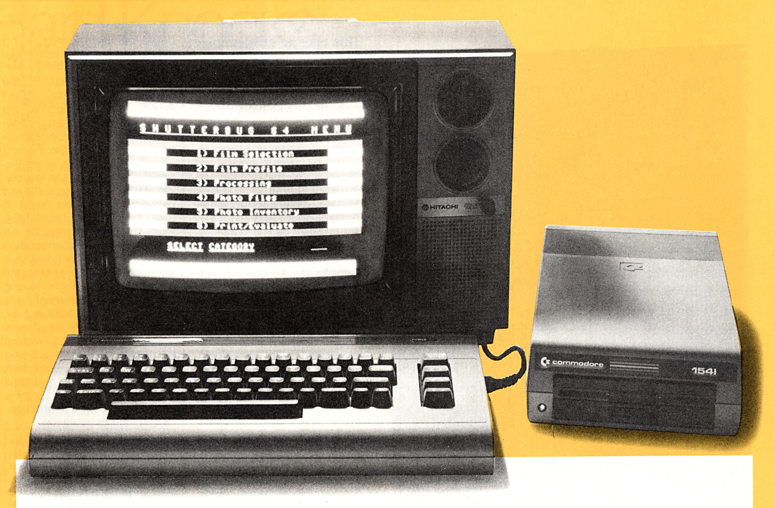 Keppler's Vault 51: Computers!