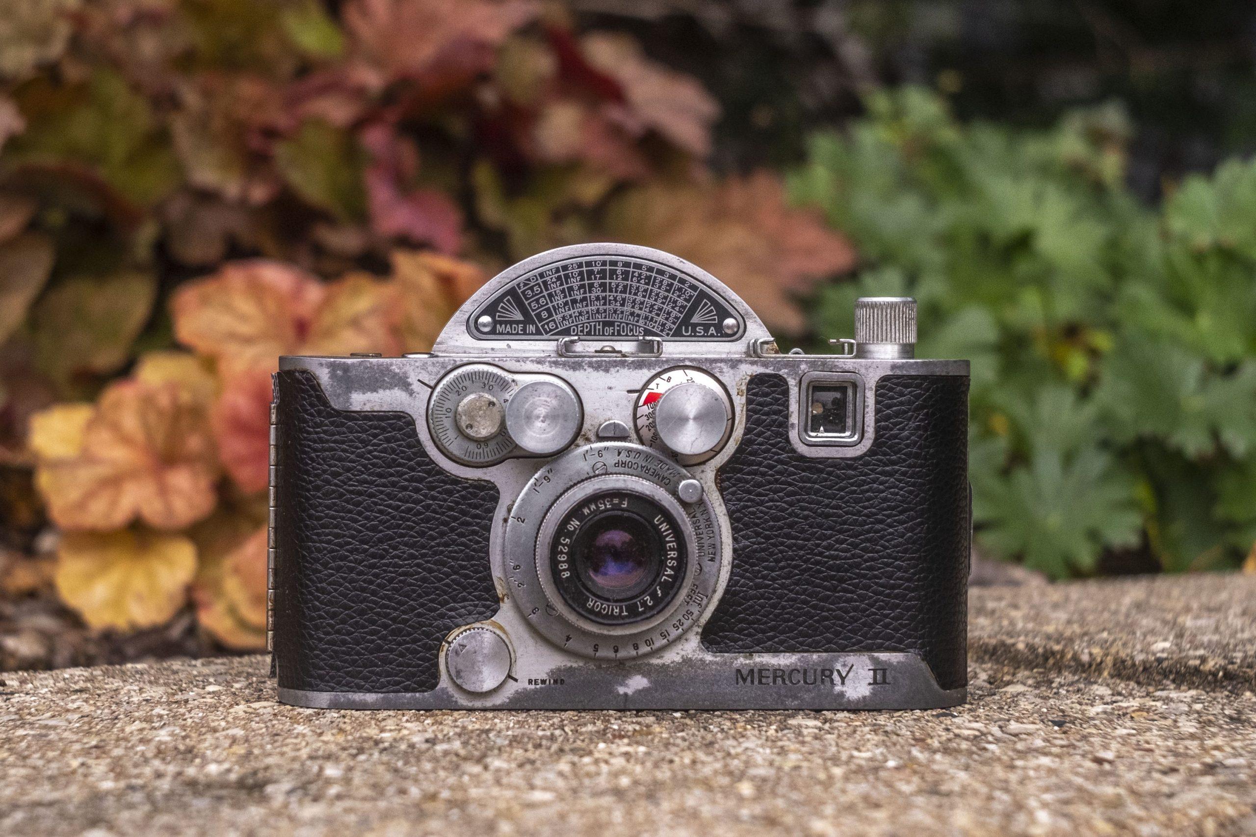 Universal Mercury II (1946)