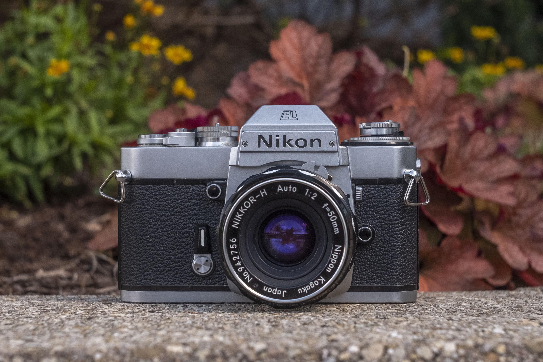 Nikon EL2 (1977)