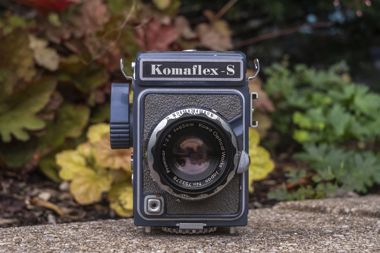 Komaflex-S (1960)
