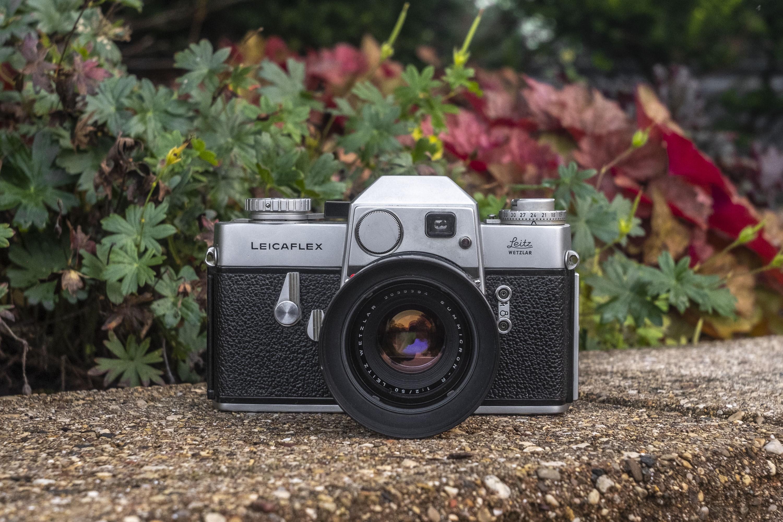 Leicaflex (1964)