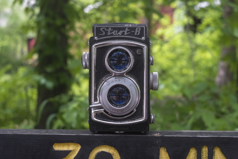 WZFO Start B (1960)