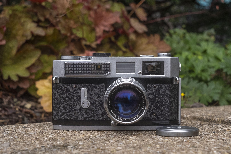 Canon 7 (1961)