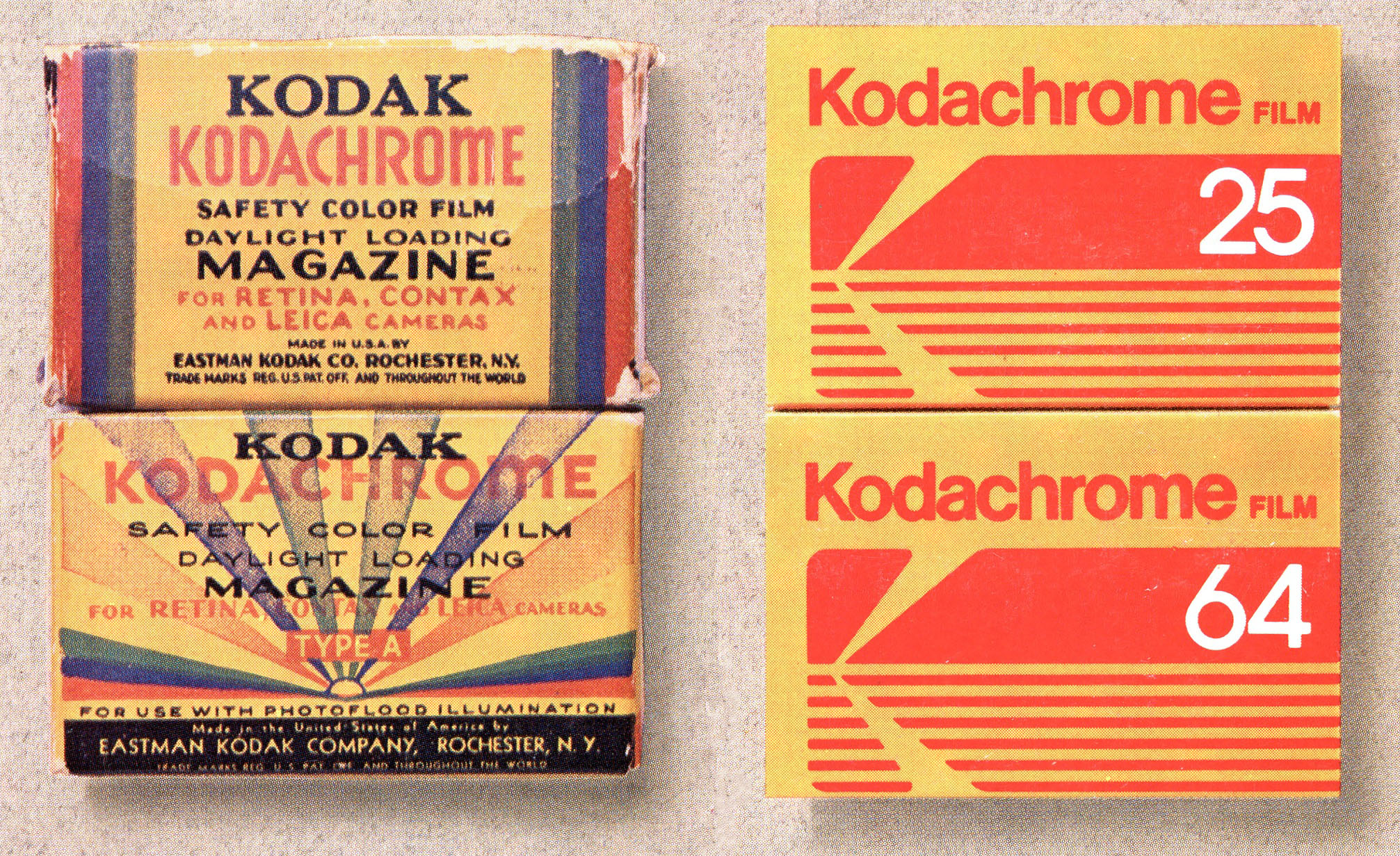 Keppler's Vault 82: 50 Years of Kodachrome
