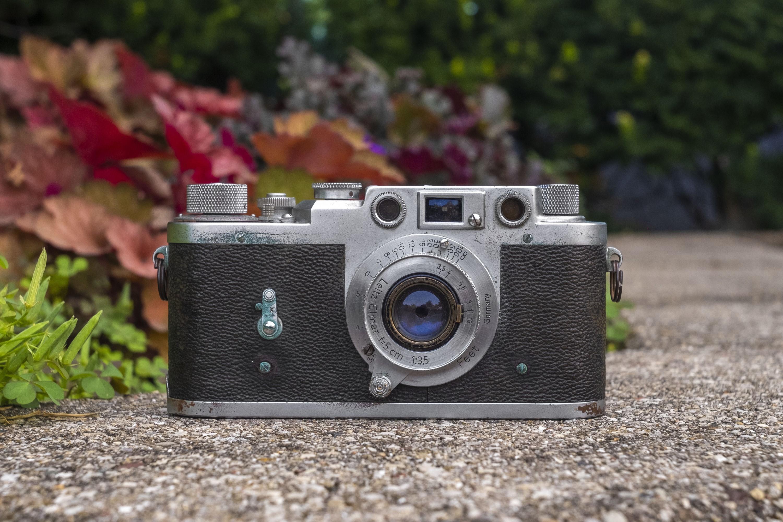 Leotax Model K (1955)