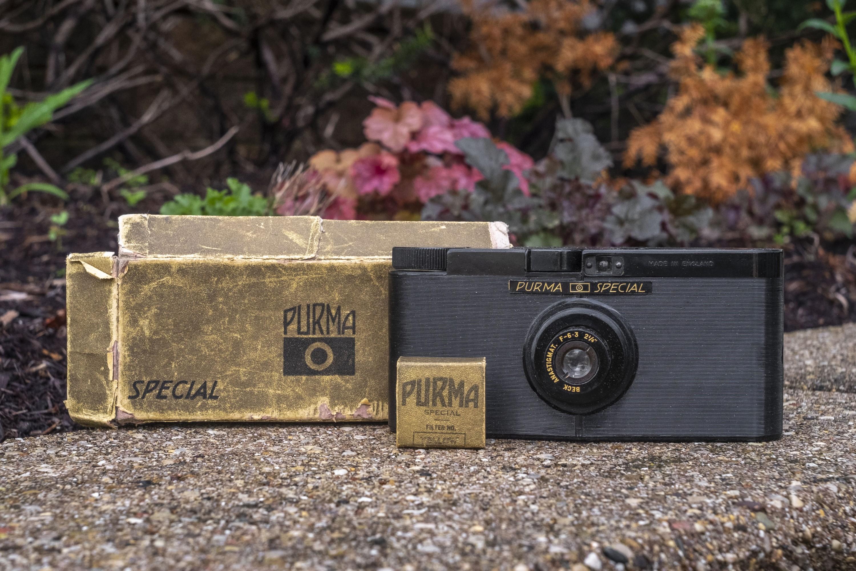 Purma Special (1937)