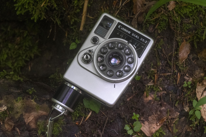 Canon Dial 35-2 (1968)