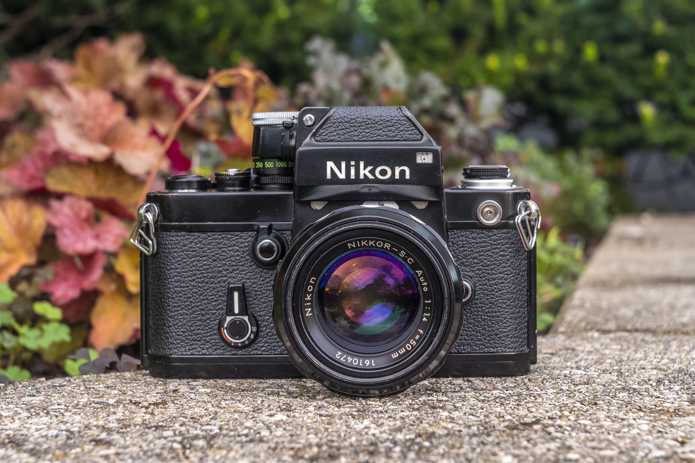 Nikon F2 (1971)