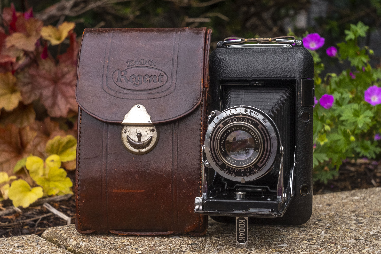 Kodak Regent (1935)