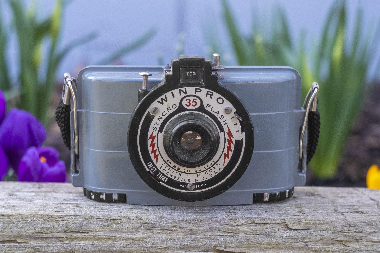 Zenith Winpro 35 (1947)