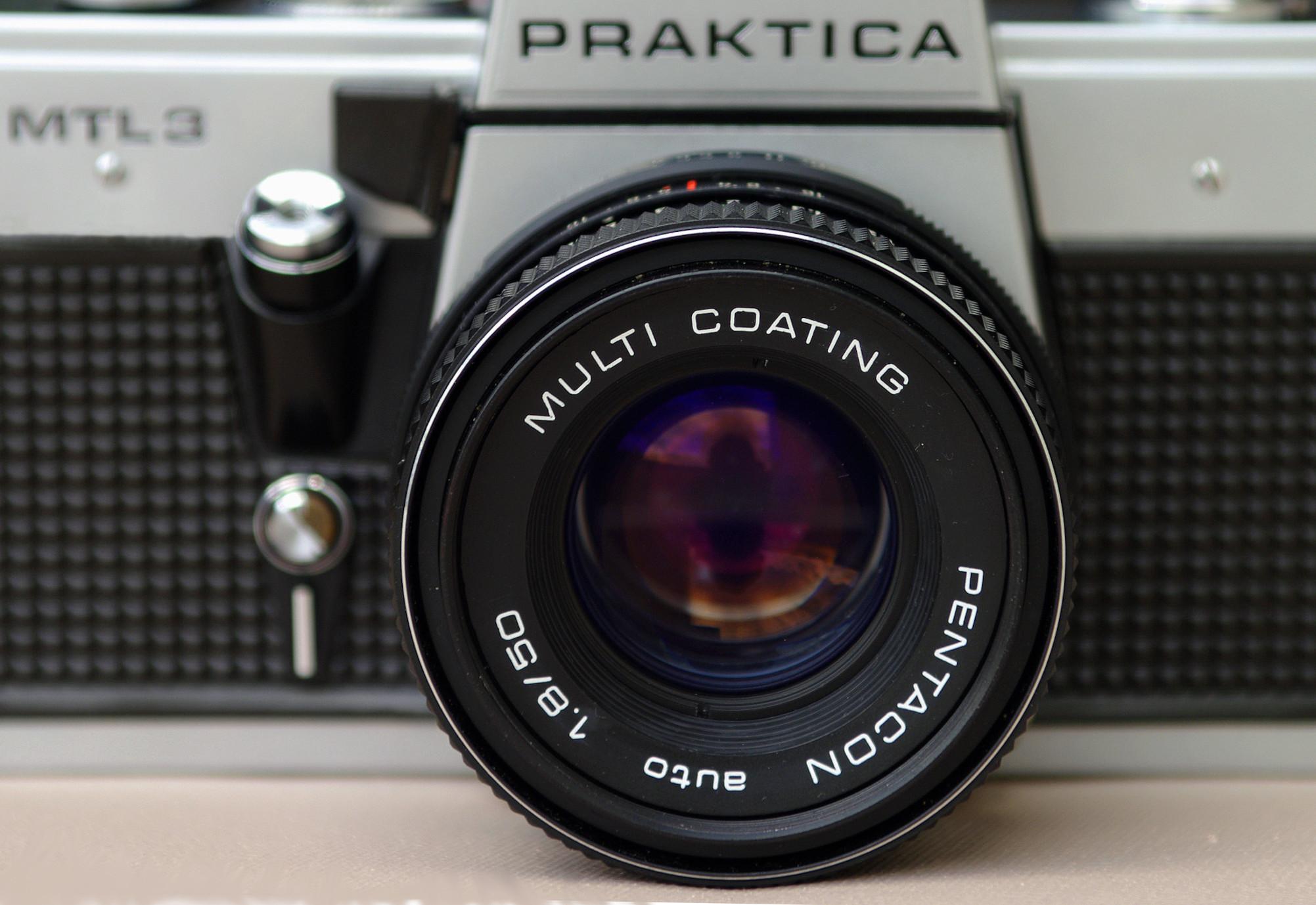 Keppler's Vault 90: Multi-Coated Lenses