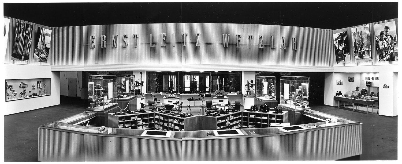 Keppler's Vault 89: 1959 Philadelphia Photo Show
