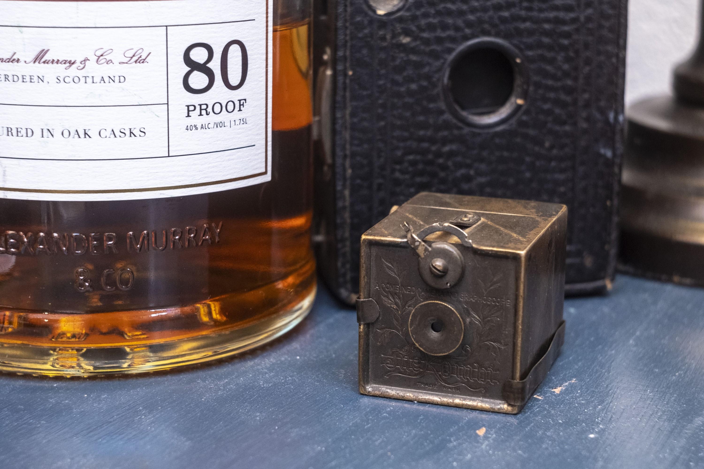 Keppler's Vault 91: The History of the 35mm Camera