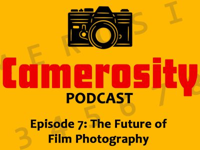 Episode 7: The Future of Film Photography
